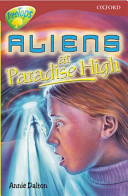Aliens at Paradise High Stage 15 Of Treetops The Books