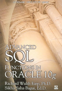 Advanced SQL Functions in Oracle 10g
