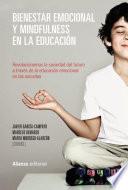 Bienestar emocional y mindfulness en la educaci  n