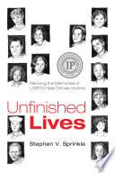 Unfinished Lives