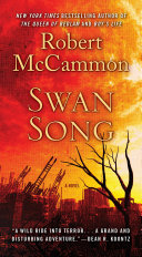 Book Swan Song