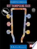 MBGU Fingerstyle Curriculum  Best Thumbpicking Solos