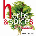 Herbs & Spices of Thailand