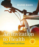 An Invitation to Health Of An Invitation To Health