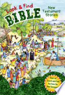 Look and Find Bible  New Testament Stories