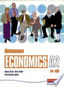 Heinemann Economics A2 for AQA