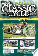 Walneck S Classic Cycle Trader February 2006