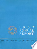 Annual Report of the Executive Board  Financial Year 1967  EPub