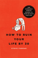 download ebook how to ruin your life by 30 pdf epub