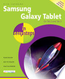 Samsung Galaxy Tablet in easy steps   for Tab 2 and Tab 3