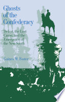 Ghosts of the Confederacy Book PDF