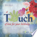 A Touch of Love for Your Birthday
