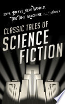 Classic Tales Of Science Fiction