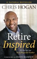 Retire Inspired Book