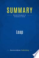 Summary  Leap