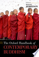 The Oxford Handbook of Contemporary Buddhism