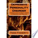 Depressive Personality Disorder