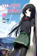 Accel World  Vol  7  light novel