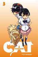 Cat Paradise : play! the matabi academy student council (and their...