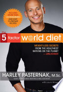 The 5 Factor World Diet