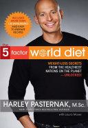 download ebook the 5-factor world diet pdf epub