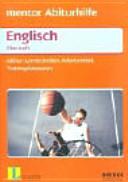 Abitur: Lerntechniken, Arbeitsmittel, Trainingsklausuren