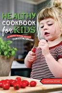 Kids Healthy Cookbook