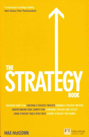 Ebook The Strategy Book Epub Max McKeown Apps Read Mobile