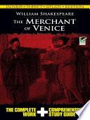 The Merchant of Venice Thrift Study Edition