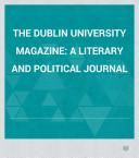 The Dublin University Magazine Book PDF