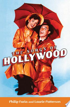 The Songs of Hollywood - ISBN:9780199792665