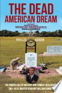 The Dead American Dream