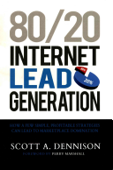 80 20 Internet Lead Generation