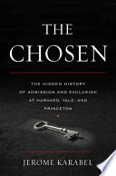 The Chosen Book PDF
