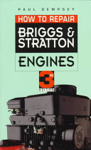 How To Repair Briggs Stratton Engines