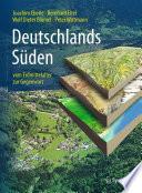 Deutschlands S  den   vom Erdmittelalter zur Gegenwart