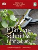 Pflanzenschnitt und Formgebung