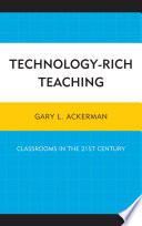 Technology Rich Teaching
