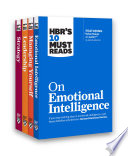HBR s 10 Must Reads Leadership Collection  4 Books   HBR s 10 Must Reads