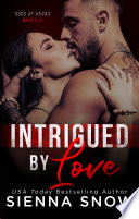 Book Intrigued By Love