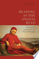 Reading As The Angels Read