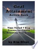 Goal Attainment Action Ebook