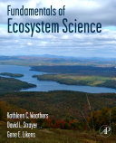 Fundamentals of Ecosystem Science