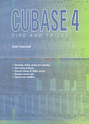 Cubase 4 Tips and Tricks