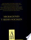 Migraciones y redes sociales