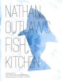 Fish Kitchen His Cooking And Creating Fantastic New Dishes In