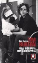 Tim Burton  Una biografia non autorizzata