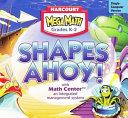 Mega Math Shapes Ahoy 30pk Grades K 2 book