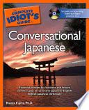 The Complete Idiot s Guide to Conversational Japanese
