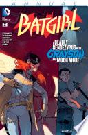 Batgirl Annual  2011    3
